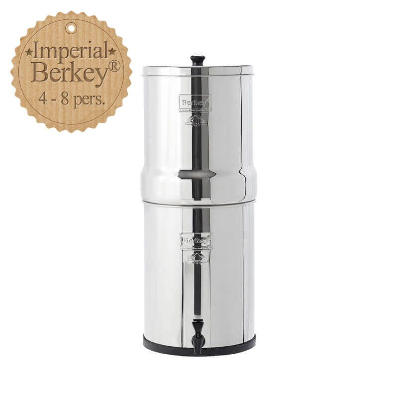 Filtre Imperial Berkey®