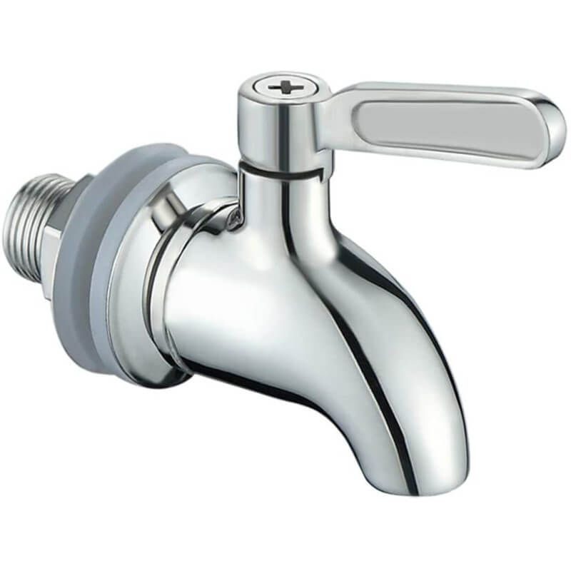 robinet inox 304 pour Berkey®