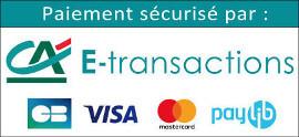 E-Transactions crédit agricole
