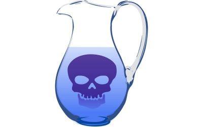 Quels sont les pesticides présents dans l'eau du robinet?